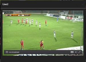 Ascoli-Pisa: diretta streaming su Sportube.tv, ecco come vederla