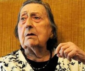 Aurelia Sordi, lettura testamento slitta a lunedì 20 ottobre