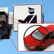 Autovelox multano chi è senza assicurazione auto. Anche Ztl e tutor