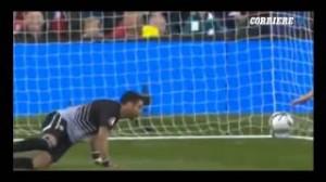 Jordan Perez, disastro in Irlanda-Gibilterra: subisce 7 gol con una autorete