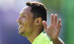 Calciomercato, Adriano del Barcellona alla Roma a gennaio
