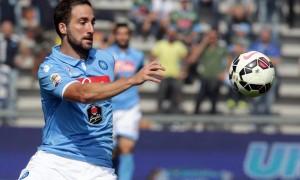 Calciomercato Napoli, Liverpool su Higuain: 30 mln più Lucas Leiva