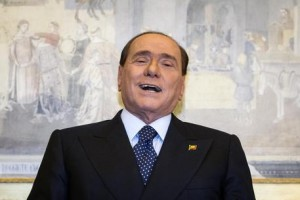 """Berlusconi: """"Sogno una vittoria senza alleati. Riforma giustizia? Mi preoccupa molto"""""""