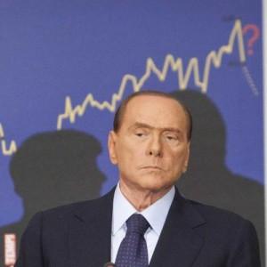 Berlusconi condannato, Fininvest deve cedere il grosso di Mediolanum