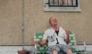 Bill Murray canta Shelter from the storm di Bob Dylan in St Vincent VIDEO