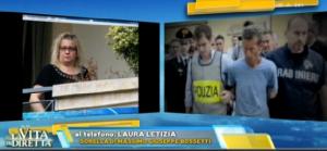 """""""Massimo Bossetti è innocente"""". La sorella Laura Letizia parla in tv VIDEO"""