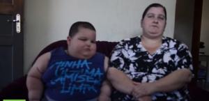 Brasile, ha sempre fame per colpa di una malattia genetica