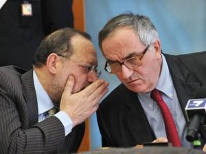 Procura Milano: Bruti Liberati revoca la delega a Robledo sulla corruzione
