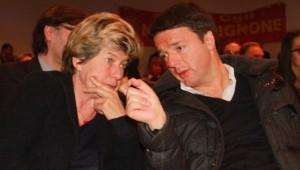 """Camusso: """"Renzi voluto dai poteri forti"""". Pd: """"E le tessere false, i pullman gratis?"""""""