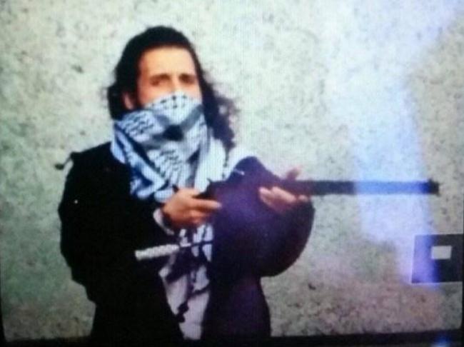 Canada: Michael Zehaf-Bibeau, il filojihadista che ha sparato in Parlamento FOTO