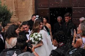 """Elisabetta Canalis e Brian Perri sposi ma...""""le nozze non sono valide"""" FOTO"""