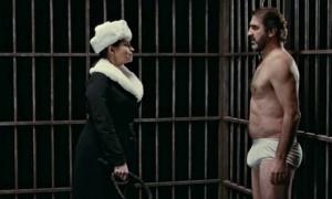 "Eric Cantona recita nudo nel film ""You and the Night"" VIDEO"