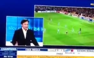 Fabio Caressa: Francesco Totti è il più forte giocatore italiano di sempre VIDEO