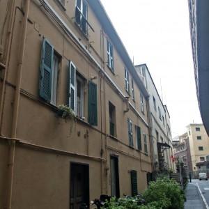 Genova, le case del porto affittate a 5 euro al mese. Corte dei Conti indaga