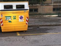 Raccolta differenziata, Ama Roma sposta 603 operatori: è caos rifiuti