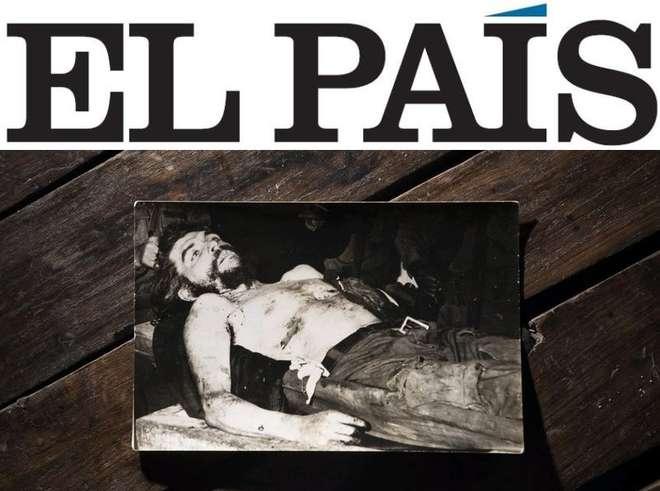 Che Guevara, foto inedite del cadavere scattate da Marc Hutten