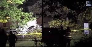 Chicago, aereo turistico precipita vicino alle case: 3 morti