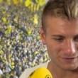 Ciro Immobile, video gol in Anderlecht-Borussia Dortmund 0-3
