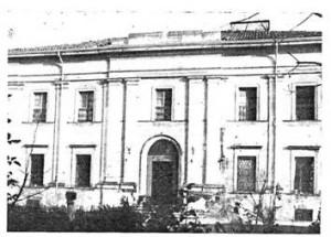 Guarda la versione ingrandita di Villa Clara a Bologna, casa maledetta. Così si chiama il cinquecentesco Palazzo Malvasia, vicino a Trebbo di Reno.