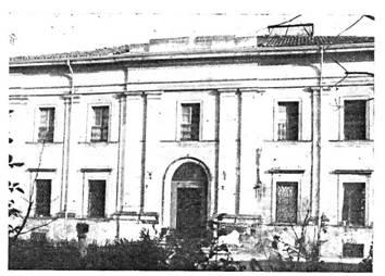 Bologna villa clara casa maledetta fantasma di bambina for Fantasmi nelle case