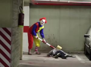 Banda del clown tra Reggio Emilia e Modena: decine di chiamate ai carabinieri