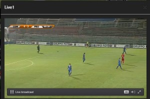 Como-Pro Patria: diretta streaming su Sportube.tv e Raisport1, ecco come vederla