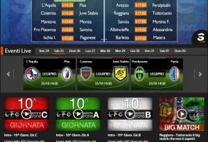Cosenza-Juve Stabia: diretta streaming su Sportube.tv, ecco come vederla