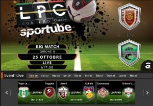 Cremonese-Unione Venezia: diretta streaming su Sportube.tv, ecco come vederla