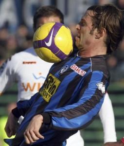 Calcioscommesse, Cristiano Doni-Atalanta: nuove intercettazioni