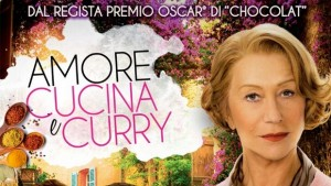 """Amore, Cucina e Curry"", commedia culinaria con Helen Mirren TRAILER"