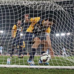 Video gol e pagelle. Verona-Lazio 1-1: Lulic e Toni hanno lasciato il segno