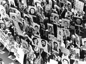 Desaparecidos di origine italiana: 21 rinviati a giudizio a Roma