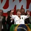 """Brasile. Dilma Rousseff eletta presidente col 51,6%. Ora """"dialogo"""""""