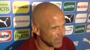 Slovacchia-Italia 1-1, gol: Belotti  54′ e Zrelak 69′