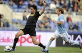 Serie A. Verona-Lazio 1-1, Luca Toni ha risposto a Senad Lulic