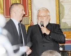"""Beppe Grillo: """"Persone perbene"""". Basya? Marco Doria era a teatro e il Bisagno..."""