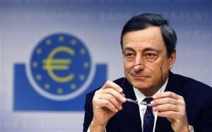 "Mario Draghi: ""Capisco proteste ma Bce non ha colpe"""