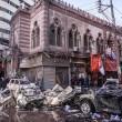 Egitto, autobomba esplode al Cairo: 12 feriti nell'attentato
