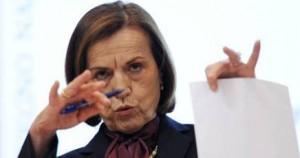 """Elsa Fornero dà i voti a Renzi: """"18 politico"""". Non ricorda i 390mila esodati..."""