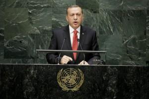 Kobane, il ricatto turco. Erdogan vuole un pezzo di Siria