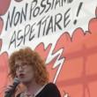 """Fiorella Mannoia, 60 anni, un cd (""""Fiorella"""") e una polemica: """"Beppe Grillo se deve sta' zitto"""""""