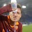 """Francesco Totti: """"Abbraccio a famiglie di Ciro Esposito, Sandri, De Falchi"""""""