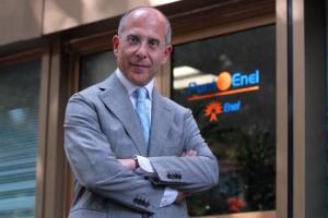 Enel, accordo con Bank of China: credito fino a un miliardo