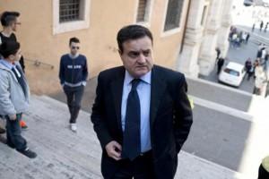 """Franco Siddi: """"Norme diffamazione non in linea con Ue. Giornali web penalizzati"""""""
