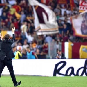 Serie A, il punto: Rudi Garcia, colpo da maestro. Roma vede Juve grazie a Zaza