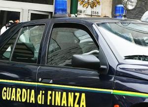 Fabrizio Giaccone (Gdf) e imprenditore Nazario Matacchione arrestati: corruzione