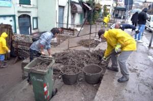 Genova, risarcimenti: 30mila euro a famiglia o impresa subito e senza burocrazia