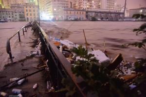 Alluvione Genova, bollettino diceva: allerta, generico. Ma nessuno sa chi deve allertare chi