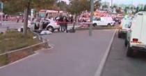 Auto sulla folla uccisa neonata Gerusalemme, torna il terrore