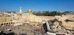Gerusalemme: Israele riapre parzialmente la spianata delle moschee